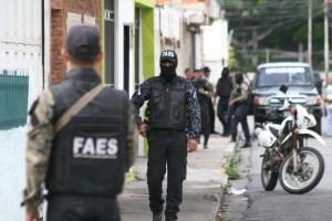 Supervisor jefe de las Faes que originó incidente en Prados del Este será procesado por extorsión
