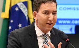 Fiscalía de Brasil denunció a periodista Greenwald por incentivar hackeo a autoridades