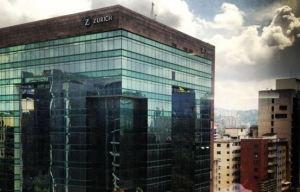 Así el Sebin custodiaba el despacho de Guaidó mientras allanaban las instalaciones (VIDEO)