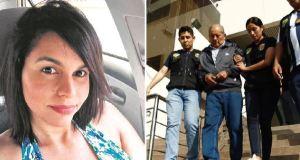 Abuelo que mató a venezolana guardaba fotos de su víctima en bikini
