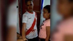 Venezolano fue sorprendido por vecinos intentando violar a una niña