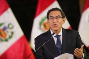 Vizcarra afirmó ante la ONU que el Covid-19 es el mayor desafío para la humanidad