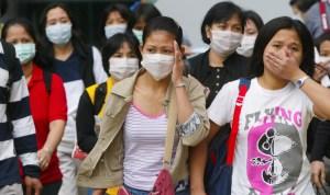 Las mascarillas, un negocio al alza en China a causa del nuevo coronavirus