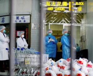 """Coronavirus que ha matado a nueve personas en china """"podría mutar y propagarse"""""""