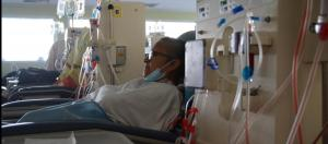 Pacientes renales esperan dotación para salvar sus vidas en Lara