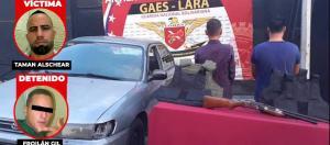 Comerciante sirio fue secuestrado en una falsa alcabala en Lara