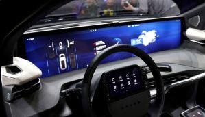 Gigantes tecnológicos ayudan a convertir los automóviles en teléfonos inteligentes