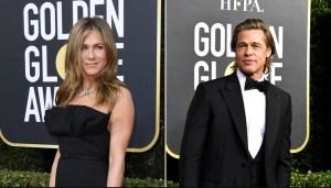 Los fanáticos enloquecen con esta FOTO: ¿Con quién durmió Jennifer Aniston tras los premios SAG Awards?