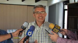 José Fernández, alcalde de Los Salias: Orgulloso de nuestros diputados que retomaron sus espacios