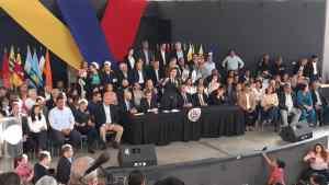 Odca respaldó continuidad de la AN hasta que hayan elecciones libres en Venezuela