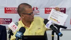 Diputado Omar Ávila: Mientras luchan por el poder, el hambre se apodera de los venezolanos