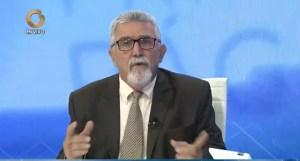 Diputado Luis Lippa: La única AN legítima es la presidida por Juan Guaidó