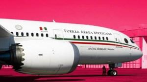 Cinco preguntas para entender la posible venta del avión presidencial mexicano con criptomonedas
