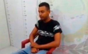 Prisión preventiva para venezolano que asesinó a dos peruanos tras orinar en su puerta