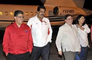 ¿A quienes transportaban los aviones de Pdvsa sancionados por EEUU?