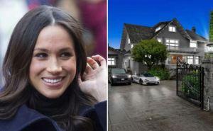 """Así es por dentro la """"humilde"""" casa que le gustó a Meghan Markle para vivir en Canadá (Fotos)"""