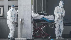 Estados Unidos registra primer caso del coronavirus chino cerca de Seattle