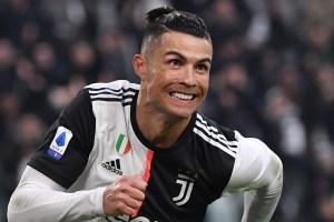 El increíble récord que alcanzó Cristiano Ronaldo en plena cuarentena por coronavirus (Video)