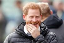 ¡Sin su apariencia de príncipe! Así regresó Harry a Canadá para reencontrarse con su nueva familia (Foto + video)