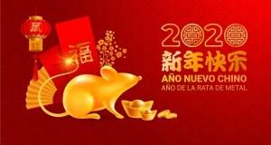 Qué significa qué 2020 sea el año de la rata de metal según el horóscopo chino