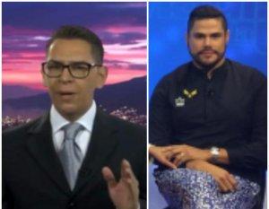 Periodista venezolano le responde a Prince Julio César con una contundente carta