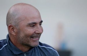 El Marsella ficha a Jorge Sampaoli como entrenador