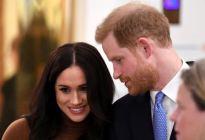 Harry y Meghan se reúnen en Canadá pero no se libran de los paparazzi