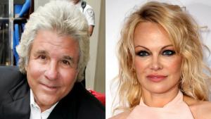 Pamela Anderson se casó por quinta vez ¡EN SECRETO! con un ex novio