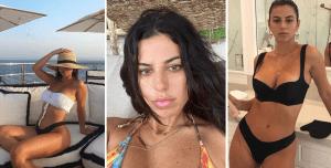 ¡WOOW! Así de sexy está la venezolana Victoria Villarroel, asistente de Kylie Jenner (FOTOS)