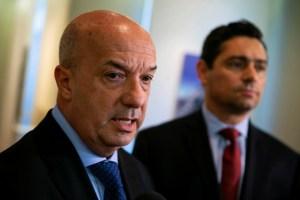 """""""Pronto Venezuela te rendirá honores"""": Simonovis recordó la lucha de Óscar Pérez"""