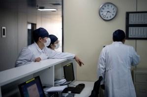Un médico chino de 29 años muere por coronavirus