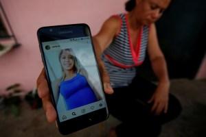 Familiares de inmigrantes venezolanos desaparecidos en altamar exigieron justicia