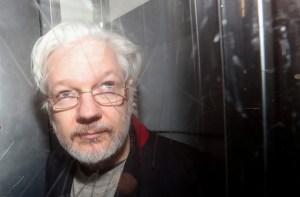 El destino de Assange pende de un hilo: Reino Unido considera la extradición a EEUU