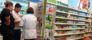 Curarse una gripe es cada vez más costoso en Venezuela