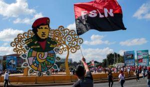 La UE podría sancionar a Nicaragua debido a la presión de EEUU