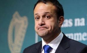 Primer ministro de Irlanda anunció su renuncia pero seguirá hasta que haya nuevo nombramiento