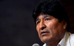 Tribunal Electoral de Bolivia confirmó que Evo no se podrá presentar como candidato a senador