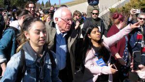 Presidenciales demócratas en EEUU esperan con altas expectativas el voto hispano en Nevada (VIDEO)