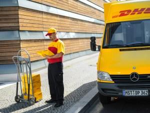 DHL Express Venezuela lanza al mercado un nuevo producto de importación