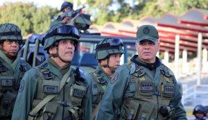 Fuerzas democráticas alertaron sobre posible escalada regional por combates en Apure