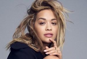 ¡Se te va a paralizará el corazón! Las fotos de Rita Ora sin nada de ropa para Love Magazine