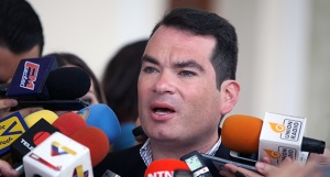 Embajador Guanipa alerta que la dictadura pretende desvirtuar lo expuesto en el informe de la ONU