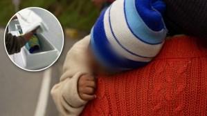 Emiliano, el bebé venezolano que murió en medio del frío de los páramos colombianos