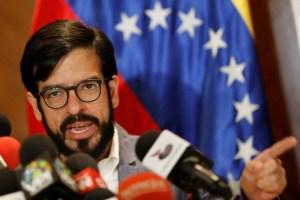 Miguel Pizarro denuncia que el régimen incumple nuevamente los procedimientos en materia de DDHH
