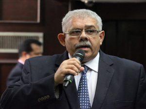 Elías Matta culpa al régimen de Maduro de la destrucción de la industria petrolera