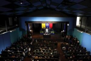 AN aprobó Proyecto de Acuerdo en rechazo a la persecución contra los funcionarios del Gobierno Interino
