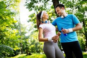Por qué ser hacer actividad física es bueno para no contagiarse gravemente de Covid-19