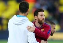 Messi afirmó que el Real Madrid perdió mucho con la salida de Cristiano Ronaldo