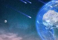 11 asteroides que la Nasa no catalogó como peligrosos podrían impactar contra la Tierra
