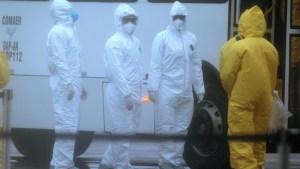 Corea del Sur informó sobre 52 nuevos casos de contagio por el coronavirus